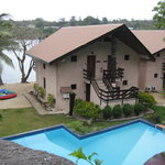 Fatumaru Lodge Foto