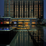 Howard Johnson Hotel Zhangjiang Shanghai