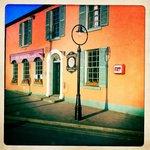 The Strand Tavern Duncannon