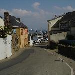 Foto de Chambre d'Hotes l'Océane