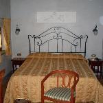 il letto