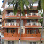 Aparna Guest House Foto