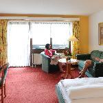 Hotelzimmer Stammhaus