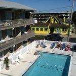 Photo de Oceanus Motel