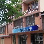 Photo of Hotel Luz De Luna