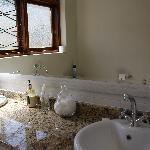 Lady Di Suite Bathroom