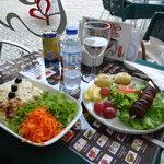 Photo de Gallassa Cafe