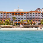San Carlos Plaza Hotel, Beach & Convention Center