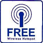 Kostenloses Internet im ganzen Haus