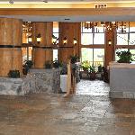 hillcrest Lobby