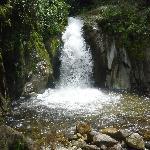 Mandor Waterfall