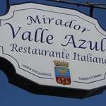 Foto de Valle Azul Restaurante