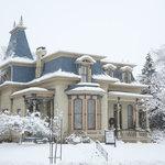 Foto de Hamilton House B&B