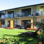 Beachfront Units, Beachfront Resort, Whitianga, The Coromandel, NZ