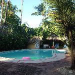 Cabana Elke Foto