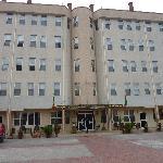 Addis Regency building front