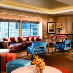 HOTEL32 Lounge