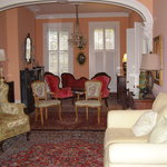 Savannah Bed & Breakfast Inn Foto