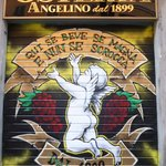Osteria Angelino dal 1899の写真