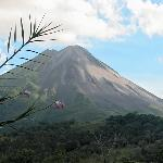 Arenal Volcano LaFortuna CR