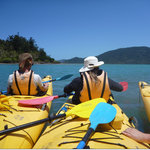 Salty Dog Sea Kayaking - Day Tours