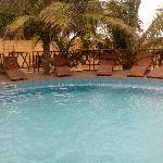 Foto de Hotel Coco beach