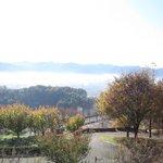 Taman Buah Fuehukigawa Yamanashi