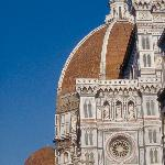 Florence, the Duomo and Giotto bells tower