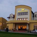 Hotel Cristal Park Dabrowa Tarnowska