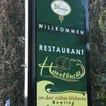 Foto de Restaurant Havelbucht in der alten Weberei