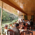 river side restaurant