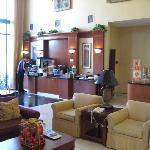 Photo de Sleep Inn & Suites Stafford