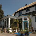 Landhotel Ostseetraum & Ferienwohnungen
