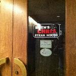 great steak house