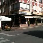 Restaurante Casa Manuela