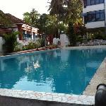 Sun Park Resort Foto