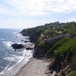 Un crique d'Argelès-sur-Mer