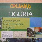catalogo COLUMBUS  b&b dei Doria
