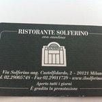 Photo of Il Solferino
