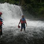 Telagaja river Rafting