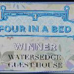 Foto van Watersedge Guest House