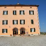 The Villa Grazianella