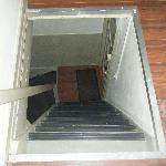 Last set of stairs :P