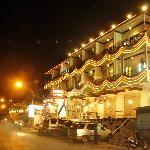 Apana Hotel