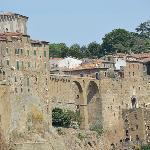 Visiting Pitiglione, a marvellous place