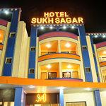 Hotel Sukhsagar