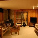 Photo de Yellowstone Wildlife Cabins