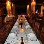 Victoria's Gourmet Italian Restaurant