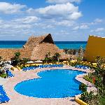 Melia Vacation Club Cozumel, All inclusive & Golf