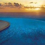 The Infiniti Pool